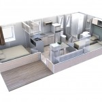 Mobil-Home Evolution 29