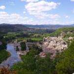Village de Caractère Vogüé